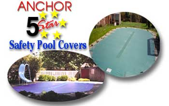 Anchor Five Star Safety Cover